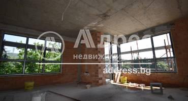 Тристаен апартамент, Стара Загора, Аязмото, 517587, Снимка 1