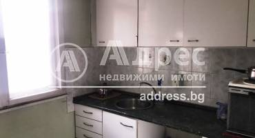 Тристаен апартамент, Благоевград, Широк център, 467588, Снимка 1