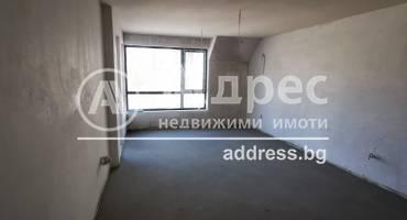 Тристаен апартамент, Варна, Аспарухово, 509588, Снимка 1