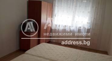 Тристаен апартамент, Благоевград, Освобождение, 224591, Снимка 5