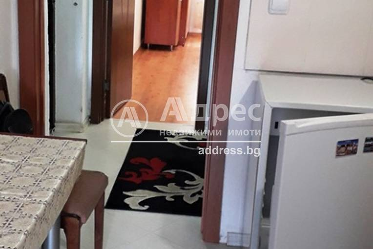 Тристаен апартамент, Благоевград, Освобождение, 224591, Снимка 1