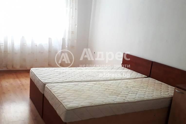 Тристаен апартамент, Благоевград, Освобождение, 224591, Снимка 6