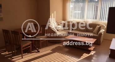 Двустаен апартамент, Добрич, Център, 441591, Снимка 1