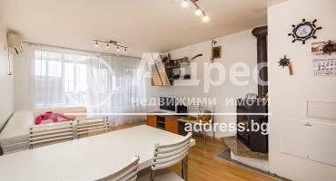 Тристаен апартамент, Несебър, Младост, 433592, Снимка 1