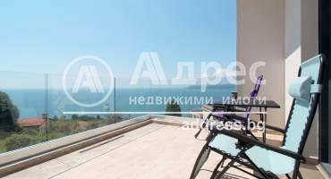 Многостаен апартамент, Варна, м-ст Свети Никола, 442592, Снимка 1