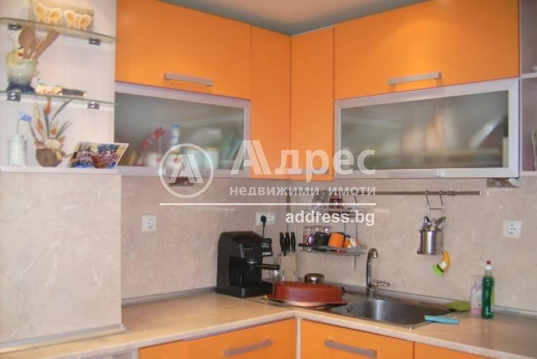Двустаен апартамент, Стара Загора, Широк център, 212593, Снимка 1