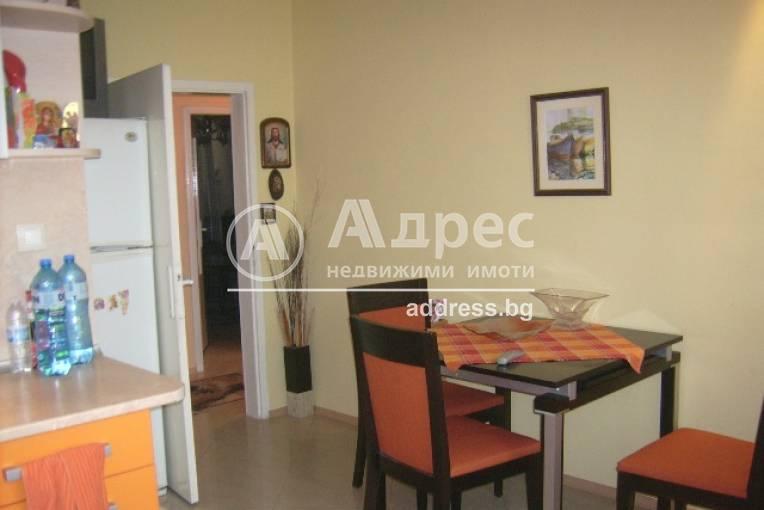 Двустаен апартамент, Стара Загора, Широк център, 212593, Снимка 2