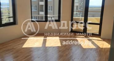 Тристаен апартамент, Бургас, 521593, Снимка 1