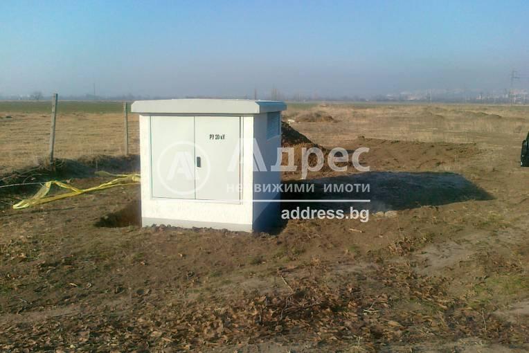 Парцел/Терен, Стара Загора, АПК, 171594, Снимка 1