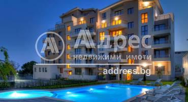 Двустаен апартамент, Варна, к.к. Чайка, 511594, Снимка 1