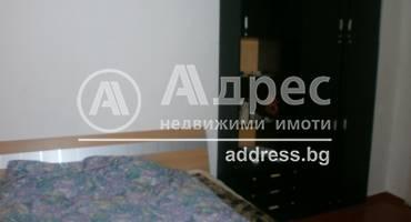 Тристаен апартамент, Ямбол, Граф Игнатиев, 198595, Снимка 3