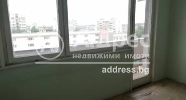 Тристаен апартамент, Хасково, Дружба 1, 473595, Снимка 1