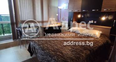 Едностаен апартамент, София, Люлин 2, 525597, Снимка 1