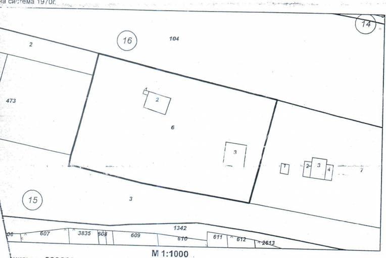 Парцел/Терен, Велико Търново, Околности, 151598, Снимка 1