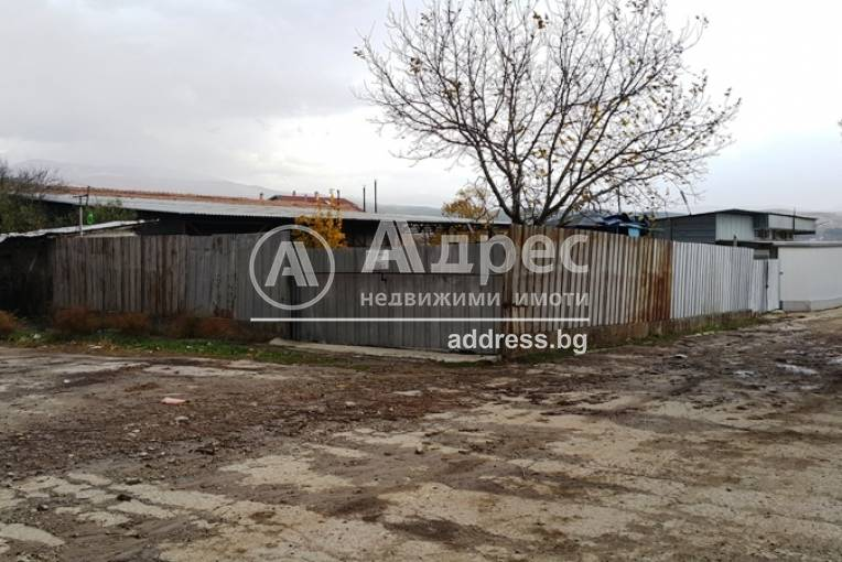 Цех/Склад, Кочериново, 316599, Снимка 1