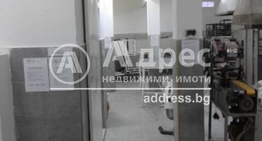 Цех/Склад, Стара Загора, Самара-2, 407599, Снимка 1