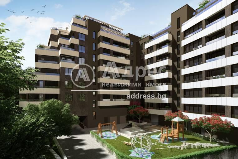 Двустаен апартамент, София, Студентски град, 462599, Снимка 2