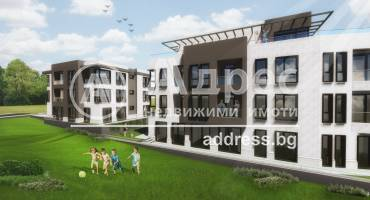 Едностаен апартамент, София, Дървеница, 503599, Снимка 1
