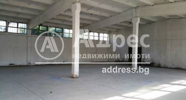 Цех/Склад, Благоевград, Широк център, 422600, Снимка 1