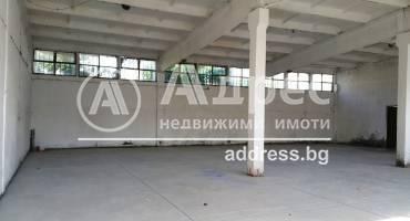 Цех/Склад, Благоевград, Широк център, 422600, Снимка 2
