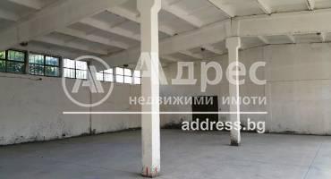 Цех/Склад, Благоевград, Широк център, 422600, Снимка 4