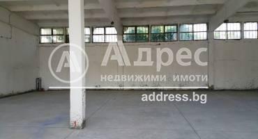 Цех/Склад, Благоевград, Широк център, 422600, Снимка 5