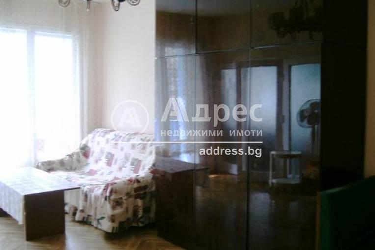 Многостаен апартамент, Стара Загора, Идеален център, 118601, Снимка 1