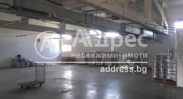 Цех/Склад, Добрич, Промишлена зона - Север, 262602, Снимка 11