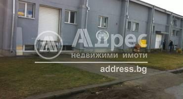 Цех/Склад, Добрич, Промишлена зона - Север, 262602, Снимка 3