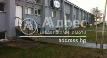 Цех/Склад, Добрич, Промишлена зона - Север, 262602, Снимка 5
