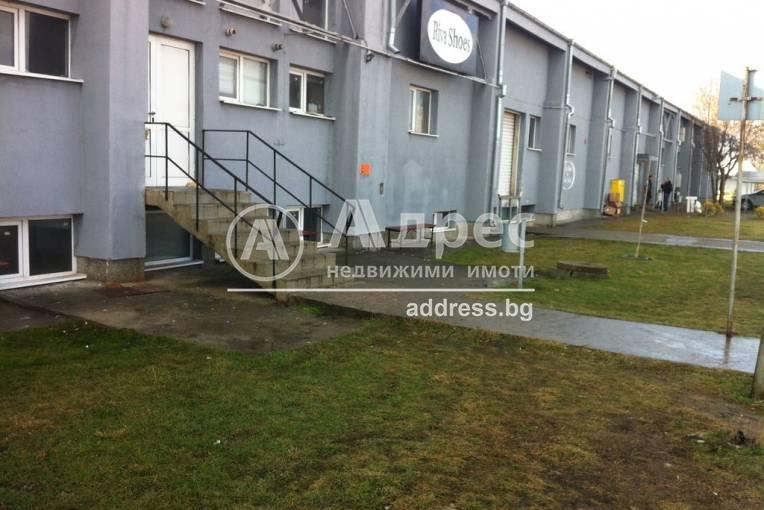 Цех/Склад, Добрич, Промишлена зона - Север, 262602, Снимка 1