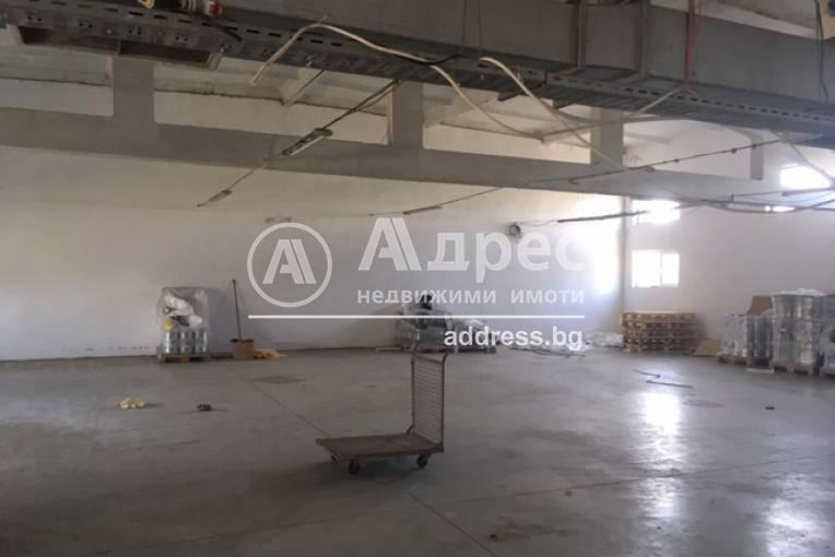 Цех/Склад, Добрич, Промишлена зона - Север, 262602, Снимка 14