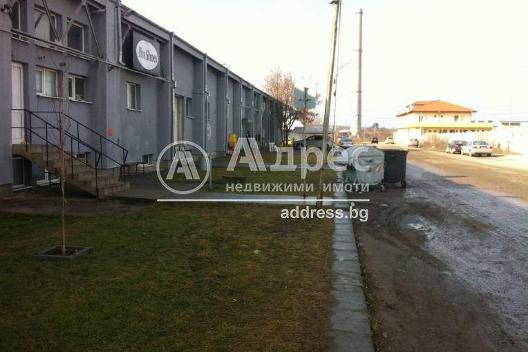 Цех/Склад, Добрич, Промишлена зона - Север, 262602, Снимка 2