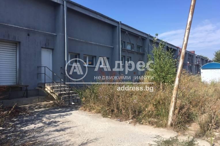 Цех/Склад, Добрич, Промишлена зона - Север, 262602, Снимка 8
