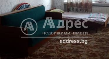 Двустаен апартамент, Сливен, Българка, 508602, Снимка 1