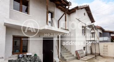 Къща/Вила, Плевен, 9-ти квартал, 508603, Снимка 1