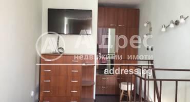 Двустаен апартамент, Варна, Лятно кино Тракия, 513603, Снимка 1