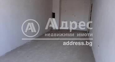 Двустаен апартамент, Бургас, 510604, Снимка 1