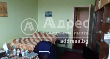 Едностаен апартамент, Ямбол, Златен рог, 505606, Снимка 1