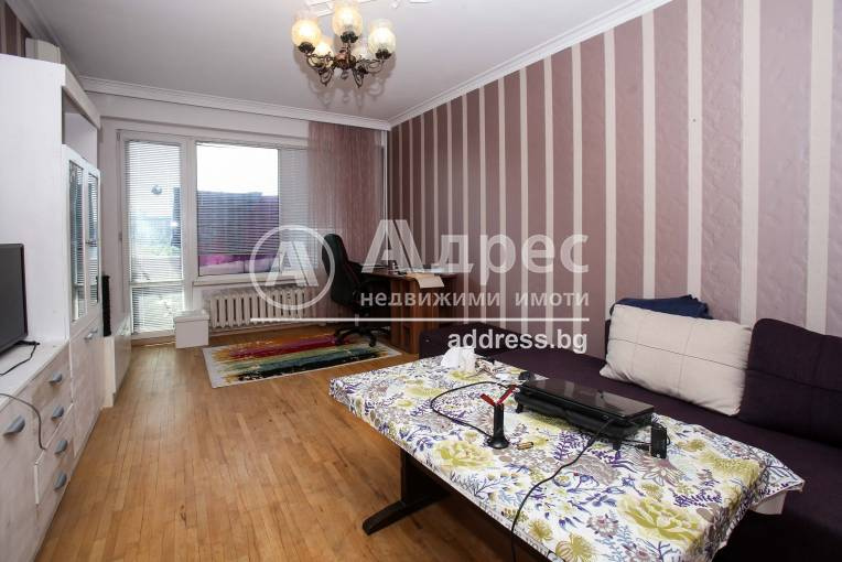 Тристаен апартамент, София, Сердика, 518606, Снимка 3