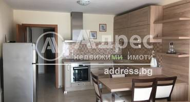 Двустаен апартамент, Балчик, Овчаровски плаж, 469607, Снимка 1