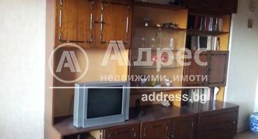Двустаен апартамент, Ямбол, Граф Игнатиев, 476608, Снимка 1