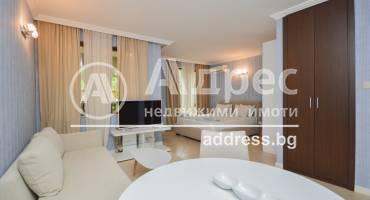 Едностаен апартамент, Лозенец, м. Тарфа, 451609, Снимка 1
