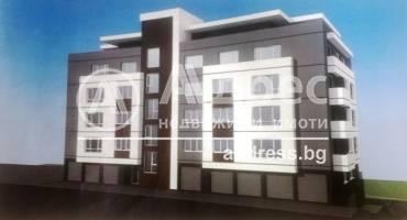 Двустаен апартамент, Стара Загора, Железник- изток, 506609, Снимка 1