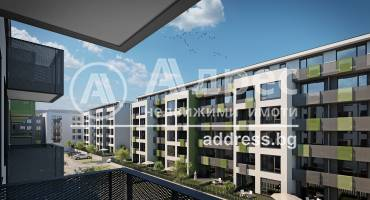 Тристаен апартамент, Варна, Възраждане 1, 470610, Снимка 1