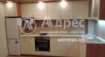 Двустаен апартамент, Варна, Чаталджа, 512610, Снимка 1
