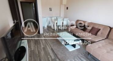 Двустаен апартамент, Шкорпиловци, 520611, Снимка 1