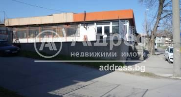 Цех/Склад, Разград, Орел, 415612, Снимка 3