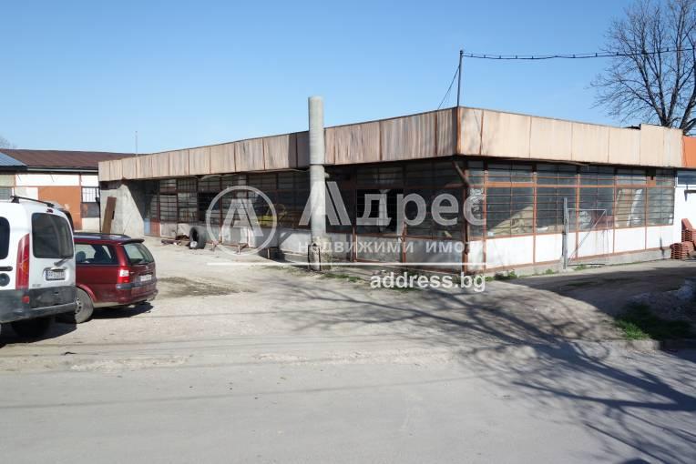 Цех/Склад, Разград, Орел, 415612, Снимка 1