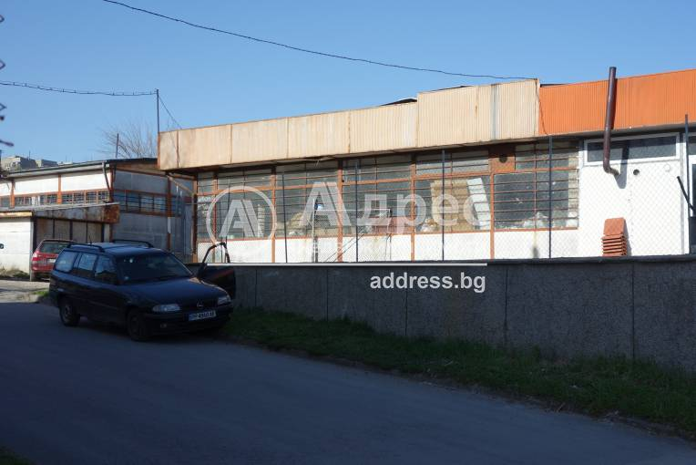 Цех/Склад, Разград, Орел, 415612, Снимка 2
